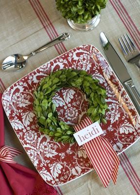 Ότι πιο κομψό -και εύκολο- για το τραπέζι των γιορτών!