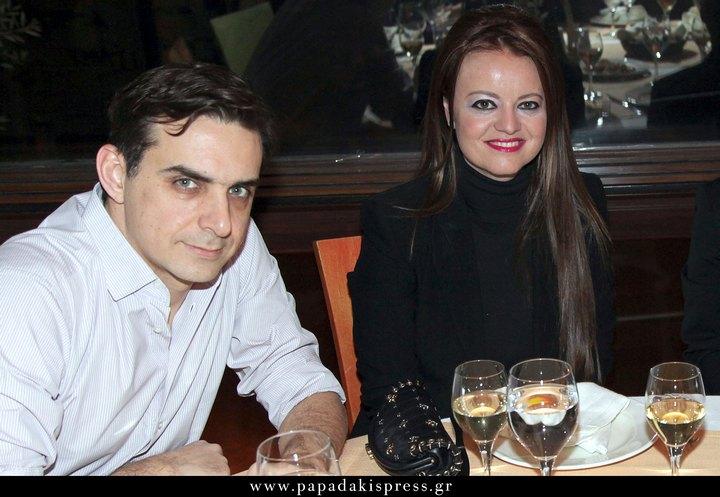 Ηλίας Κοκοτός, Κατερίνα Γιαννακοπούλου. Ο Ηλίας , εκτός όλων των άλλων είναι τα καλοκαίρια μας στην Ελούντα. Τυχεροί όσοι έχουν ζήσει την φιλοξενία της οικογένειας Κοκοτού...