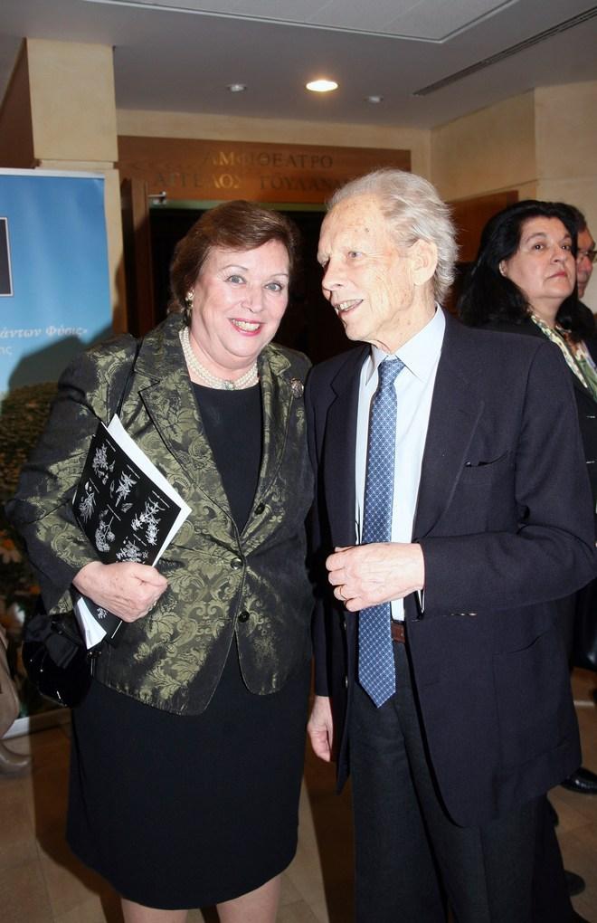 Νάντα Γερουλάνου, Μαρίνος Γερουλάνος