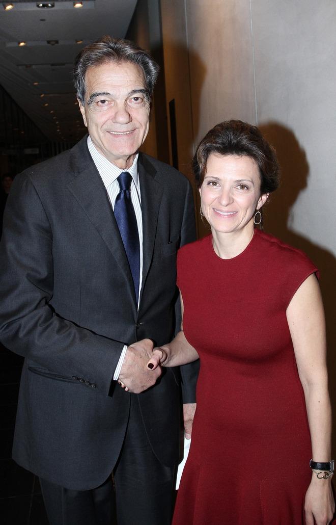 Νίκος Σηφουνάκης, Άννυ Ραγιά