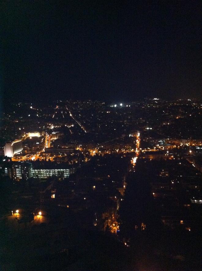 Η Αθήνα μου...