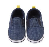 Denim shoes της IDO