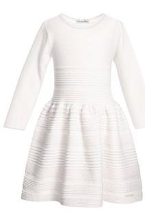 Και η απόλυτη προσφορά από τον Οίκο Baby Dior! Cream Cashmere dress, από 297 ευρώ, 178 ευρώ!