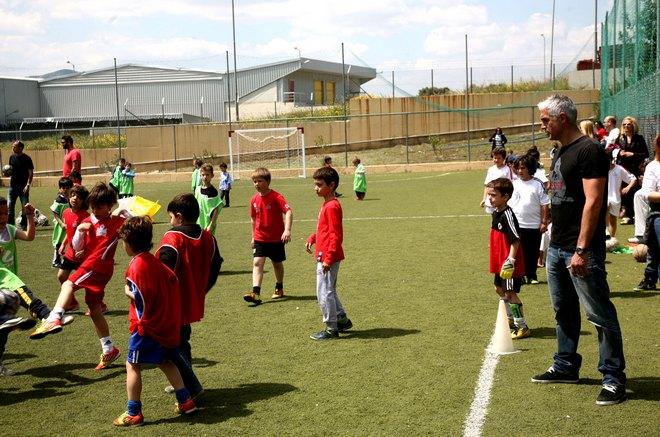 Το τουρνουά ποδοσφαίρου που θα μείνει αξέχαστο στα αγόρια...