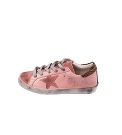 "Golden Goose Deluxe Brand ""Super Star"" sneakers, 152 ευρώ"