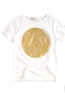 ...αυτό το απίθανο T-shirt της Stella McCartney, που το βρήκα από 60 ευρώ, 30 ευρώ!