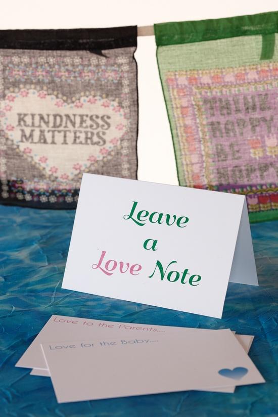 Το Thank you Note κατά την επιστροφή μας είναι το ίδιο σημαντικό όσο το δώρο της άφιξης μας...