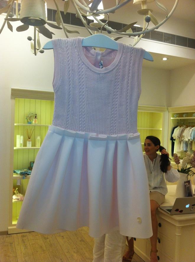 Baby Dior για μικρές πριγκίπισσες...