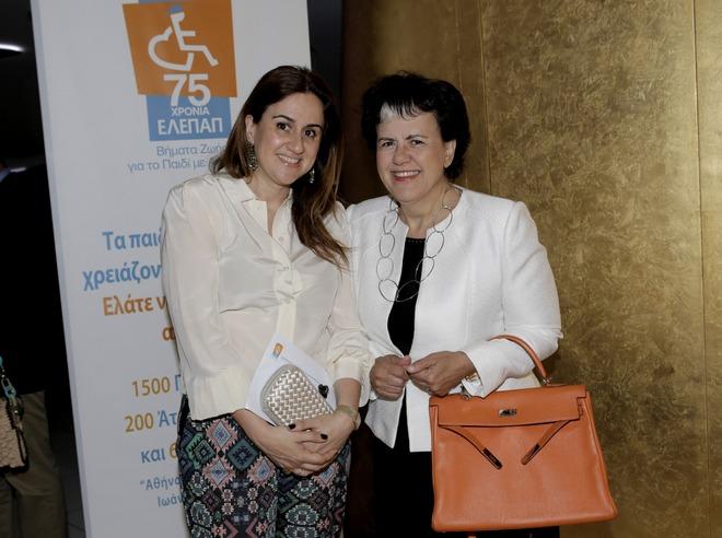 Ελένη Παναγιωταρέα Μακροπούλου, Άννα παναγιωταρέα