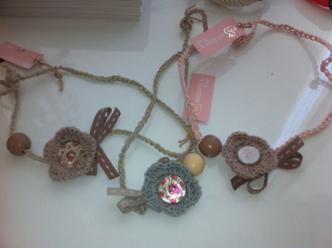 CHILDRENS NECKLACES