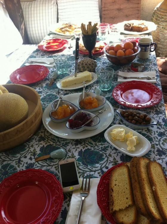 breakfastI