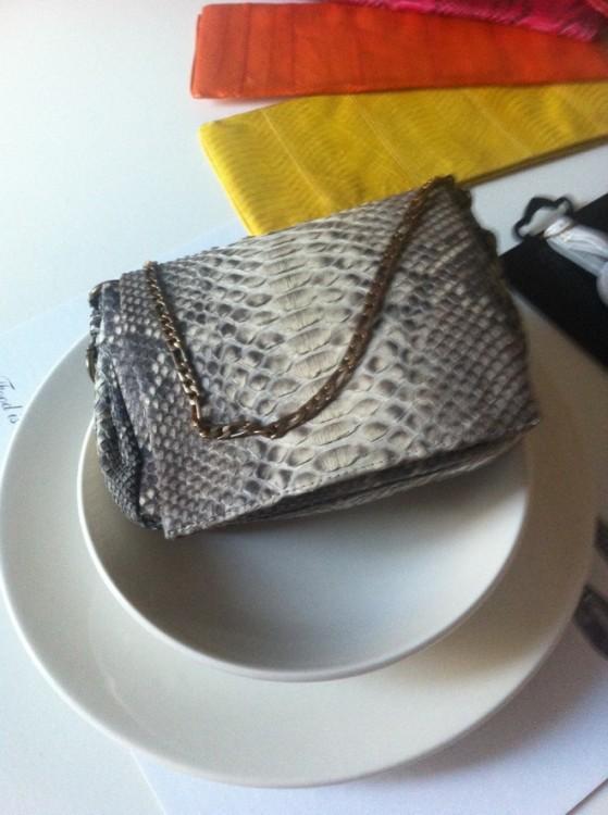 Η τσάντα των ονείρων μου...