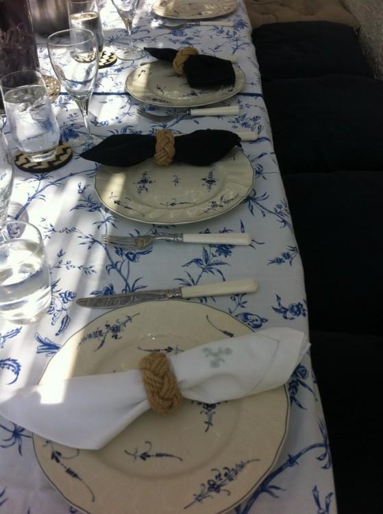 MIMIKAS ART DE LA TABLE