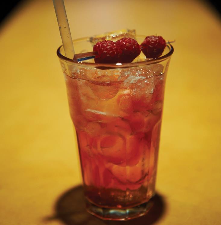 Let's blend delicious cocktails!