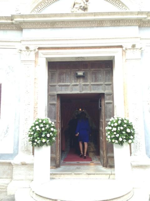 Santa Maria dei Miracoli...