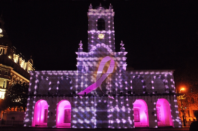 Argentina, Cabildo de Buenos Aires...