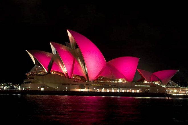 Australia Sydney Opera House...