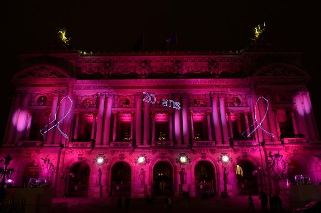 France, Opera Garnier...