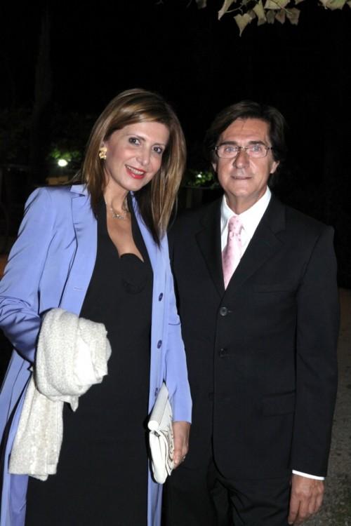 Ελένη Παπαδημητρίου, Χάρης Τσιμόγιαννης, λατρεμένοι και οι δύο!