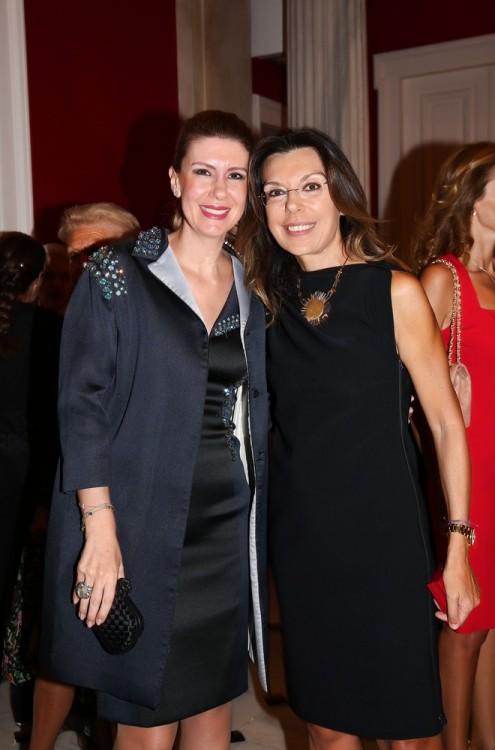 Hala Khoury, Μαρίζα Φασιανού