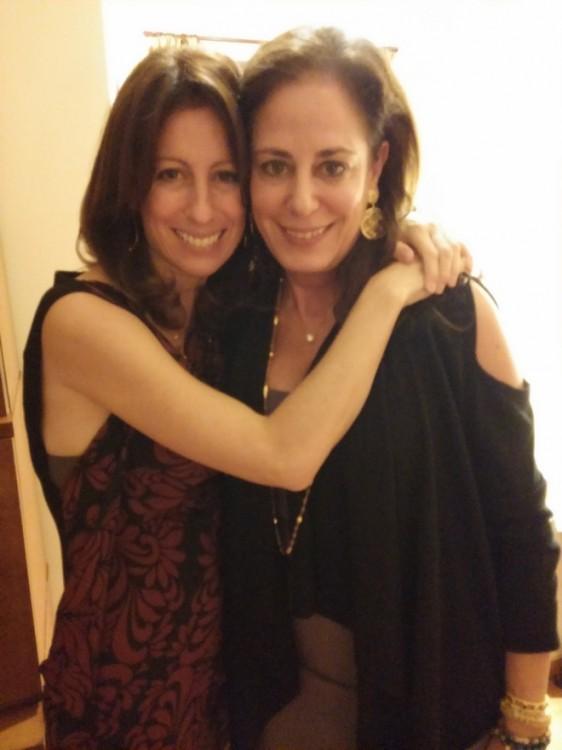 Μαρία και Κατερίνη Λαλαούνη