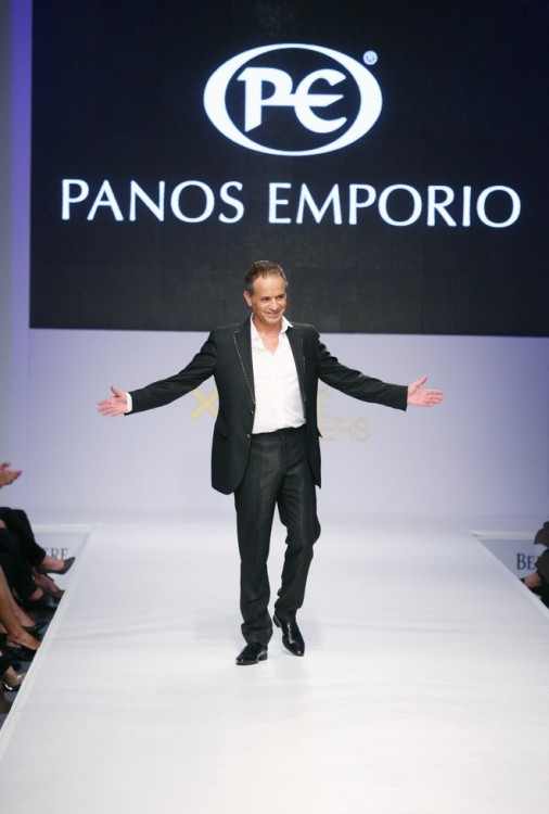Panos Emporio...