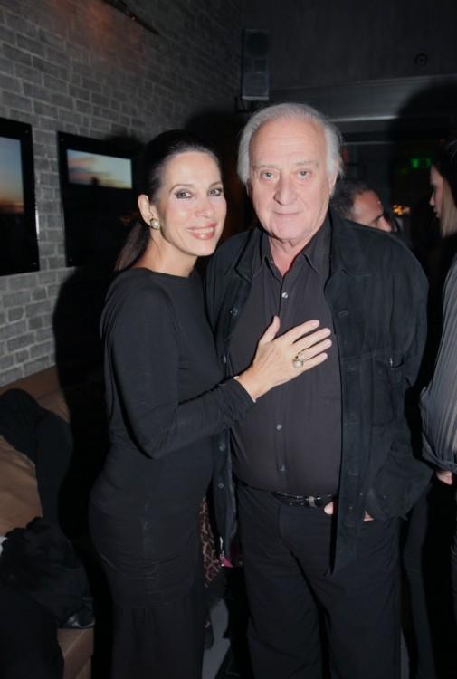 Γιώργος και Μαρία Χατζηνάσιου