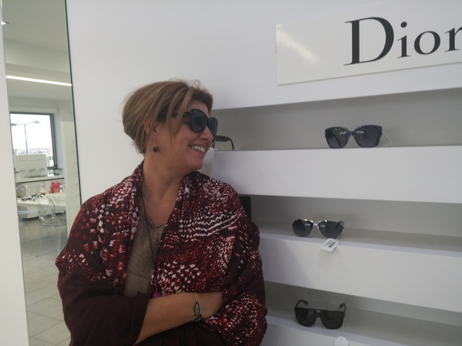 Adore me so Dior me...