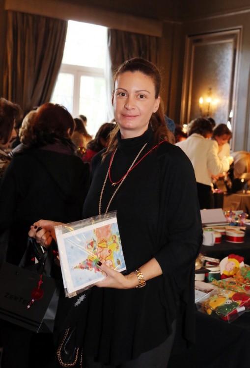 Αρτζίνα Στραβελάκη