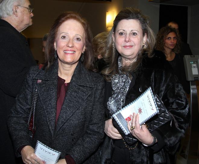Χριστίνα Τσατσάκη, Πόπη Δασκαλαντωνάκη