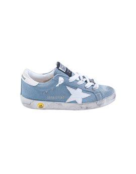 Cielo Suede Superstar Sneaker