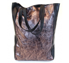 Bronze Shopper