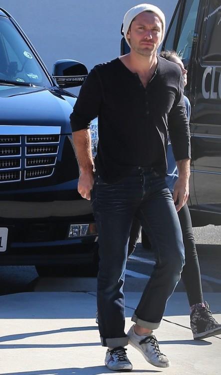 Jude Law...