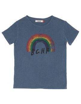 Αυτό το T-shirt μου άρεσε τόσο πολύ που το πήρα και στην Ελμίνα...