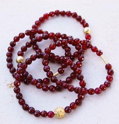 Semiramis Bracelets