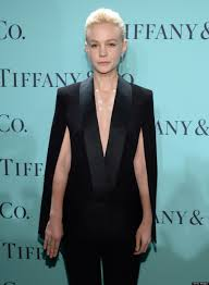 H Carey Mulligan...