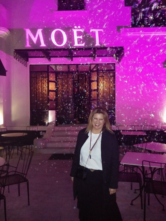 moet first