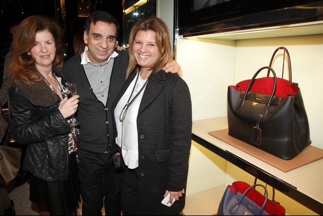 Με την Τέσσυ Γκούμα και τον Στέλιο Κωνσταντινίδη. Λατρεμένοι και οι δύο...