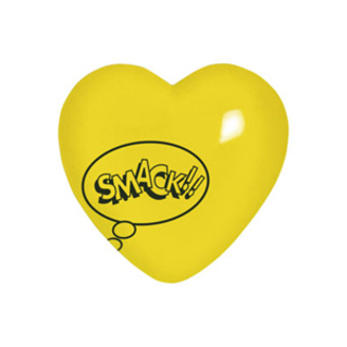 Smack, Ceramic heart