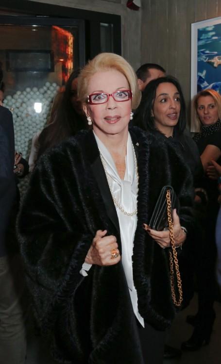 Νόνικα Γαληνέα