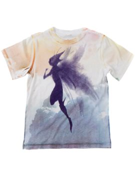 Girls Fairy Goldie T-Shirt