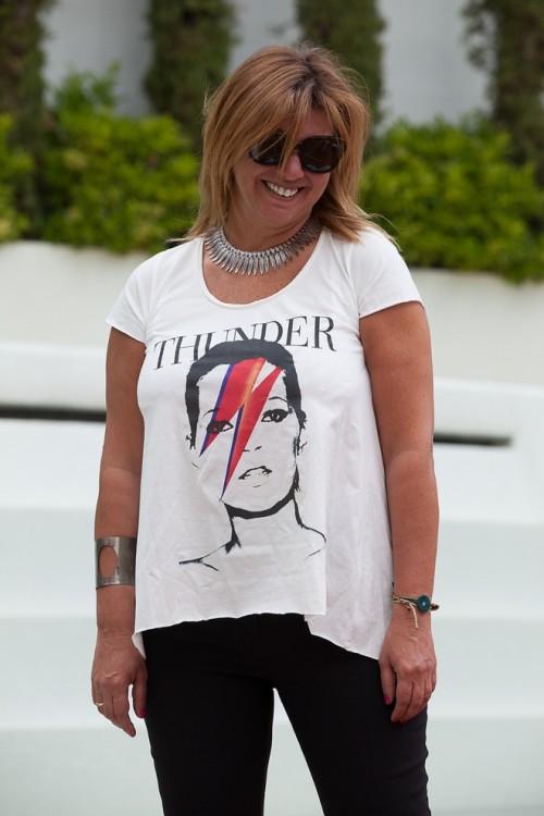 Kate Moss Tshirt