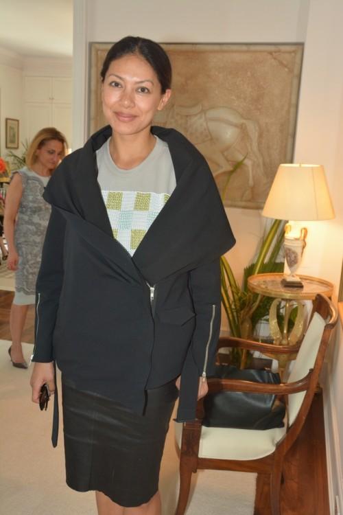 Bernadette Maxey-Cruz