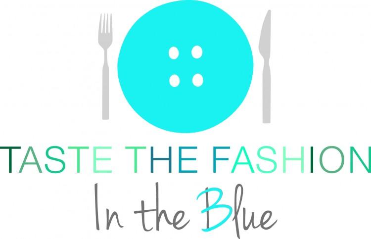 Logo TTF In the Blue