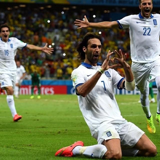 Η Ελλάδα στους 16!!!!!!!!!!!!!!!!!!!!!!!!!!!!!!!