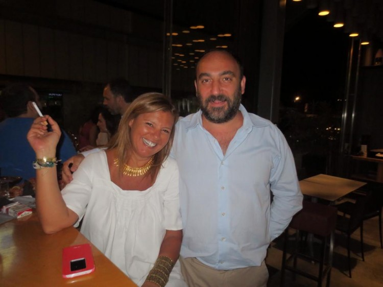 Happy birthday Maria Eleni!!!