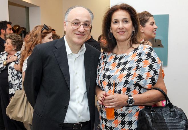 Δημήτρης Εφραίμογλου, Μάγδα Μπαλτογιάννη