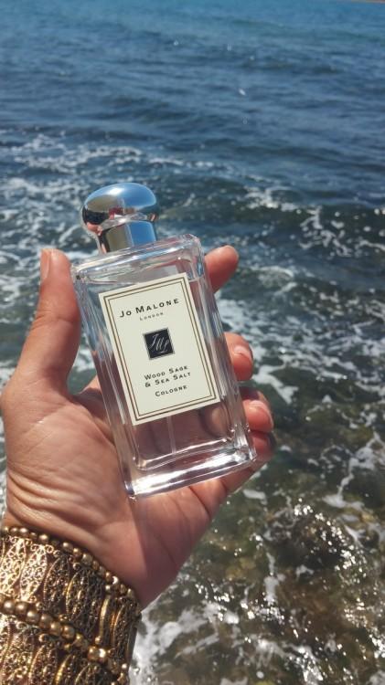 Ναι, πρόκειται για το Ελληνικό καλοκαίρι, όλο μέσα σε αυτό το μπουκάλι...
