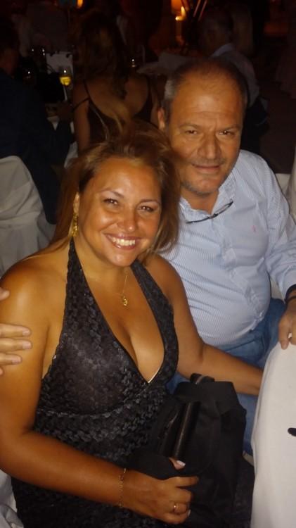 Ναλίτα Καρρέρ, Στέλιος Κοκκάλας