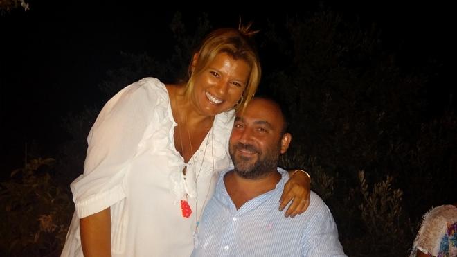 Με τον Νικόλα